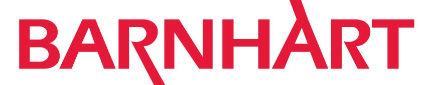 Barnhart Crane Logo